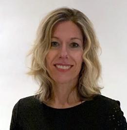 Lorraine Stevenson-Hall
